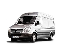 Mercedes Benz Sprinter – 11m3