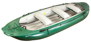 Raft Colorado 6 míst