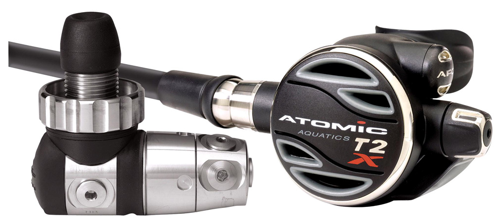 Automatika ATOMICS AQUATICS set